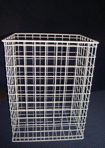 Laundry Baskets Kennedy Wire